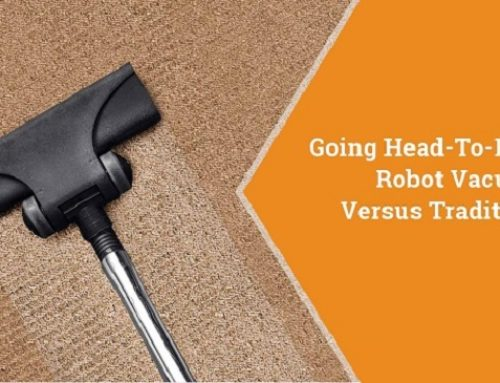 Going Head-To-Head: Robot Vacuums Versus Traditional Vacuums