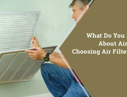 What Do You Know About Airflow? Choosing Air Filters 101