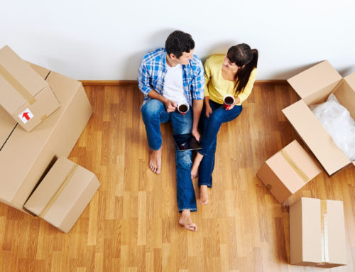 Avoid These Four Common Moving Mistakes