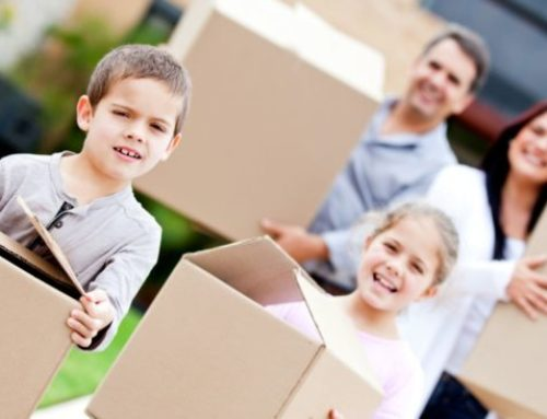 Tips to Make Your Next Relocation Easier