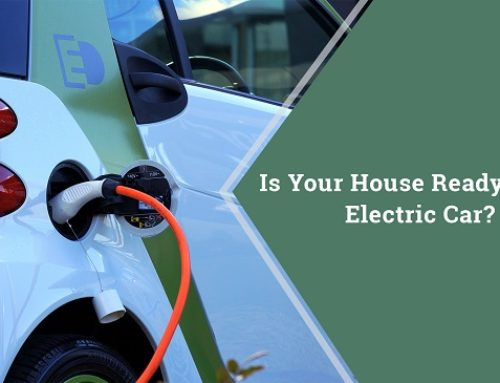 Is Your House Ready for an Electric Car?