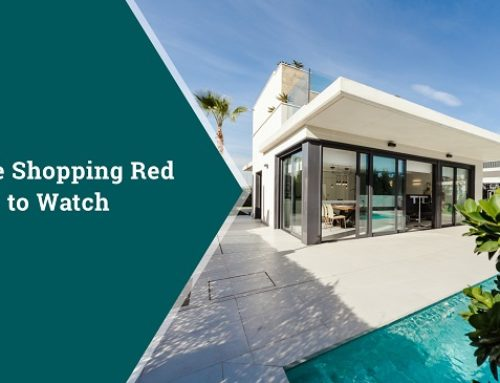 Home Shopping Red Flags to Watch
