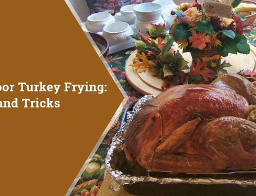 Outdoor Turkey Frying: Tips and Tricks