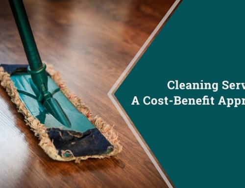 Cleaning Services: A Cost-Benefit Approach
