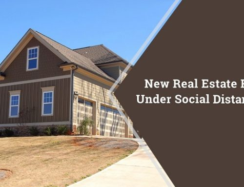 New Real Estate Rules Under Social Distancing