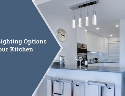 Top Lighting Options for Your Kitchen