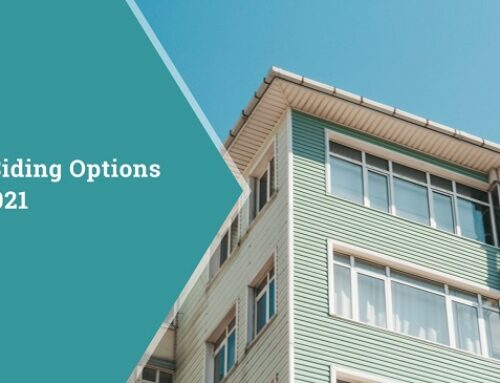 Top Siding Options for 2021