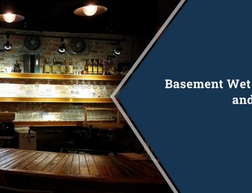 Basement Wet Bars and You
